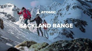 Atomic Backland Range 2018/19