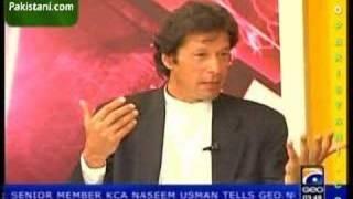 Safar Nahein Asaan with Imran Khan and Inzimam Part 4/4