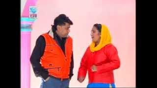 Sagar Da Akharha Jatt Da Mood