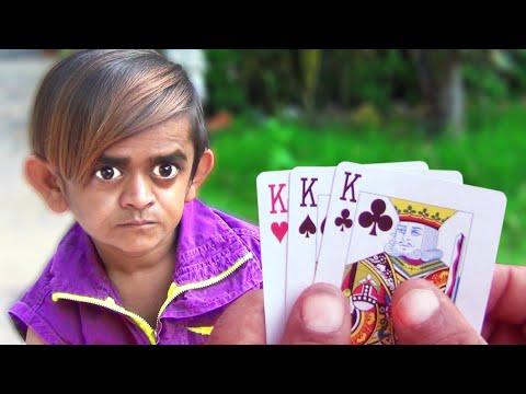 छोटू की तीन पत्ती CHOTU KI TEEN PATTI Chotu Comedy Khandesh Hindi Comedy