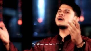 Husain (as) Zindabad - Syed Izhaar Hussain Manqabat 2015-16