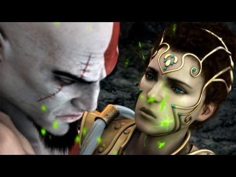Xxx Mp4 God Of War 2 Game Movie All Cutscenes 3gp Sex