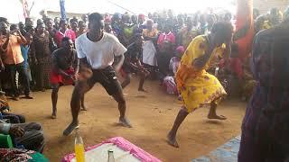 BONGE LA DEMU DANCE