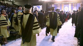 Johns Hopkins School of Education celebrates 10th anniversary