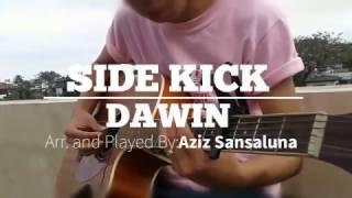 SIDEKICK | Dawin (Fingerstyle Guitar Cover)