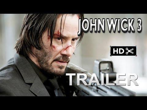 Xxx Mp4 John Wick 3 Trailer 1 2019 Keanu Reeves Action Movie EXCLUSIVE Fan Made 3gp Sex