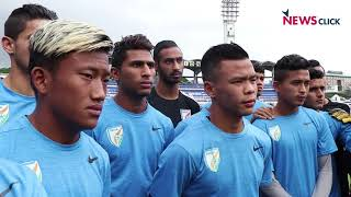 FIFA Under-17 World Cup 2017: India's Debut Attempt to Bring Football Back to its Former Glory