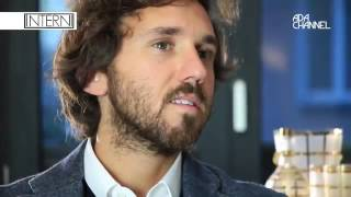 INTERNI    P2    Giuliano Dell' Uva SERIE 24'