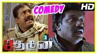 Jithan 2 movie | comedy scenes | Jithan Ramesh | Robo Shankar | Karunas | Mayilsamy