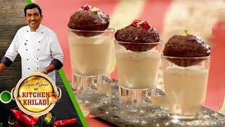 Sanjeev Kapoor Ke Kitchen Khiladi - Episode 77 - Rashmi Ke Pandole