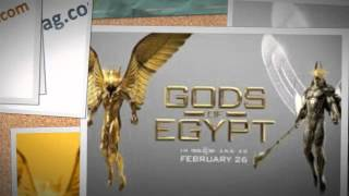 Gods of egypt Dubbed in Hindi Telugu Tamil Full watch at watchonlinemovietag.com