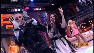 Premieră! F. Charm feat. Ligia -