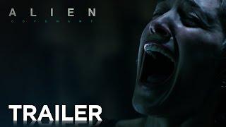 Alien: Covenant   Primer Trailer Oficial Subtitulado   Solo en cines