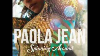 EXCLUSIVE: Paola Jean - Spinning Around (Snippet)