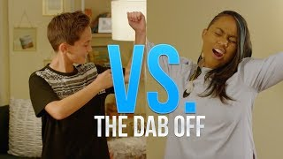 The Dab Off | Original Sketch | Directed by Jamie Grace