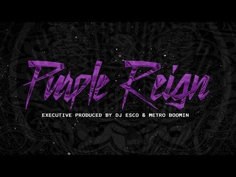 Future No Charge Purple Reign