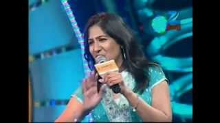 Shweta Mohan and Unnimenon live