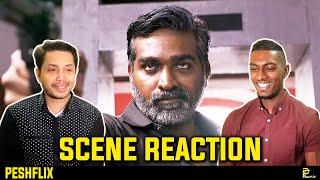 Vikram Vedha Mass Intro Scene Reaction | Vijay Sethupathi, Madhavan | PESHFlix Entertainment
