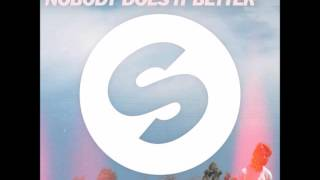 Michael Calfan - Nobody Does It Better (Extended Mix)