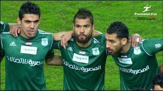 ملخص مباراة الزمالك 0 - 1 المصري | الجوله 20 الدوري المصري 2017-2018