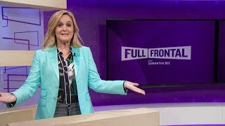 We Missed You, Sam! | Full Frontal on TBS