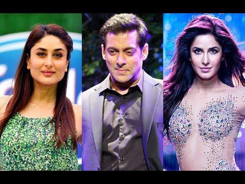 Xxx Mp4 Kareena Kapoor Saved Katrina Kaif From Salman Khan 39 S Thrasing 3gp Sex