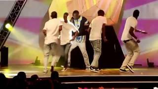 Exit  The Key   NAMA 2016 Saturday Awards Ceremony   Ramatex, Windhoek