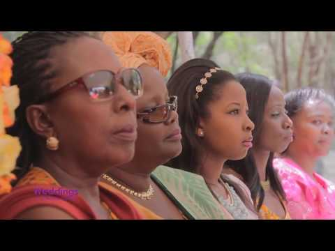 Weddings With Nonny Gathoni in association with Fay Tissues S02E01
