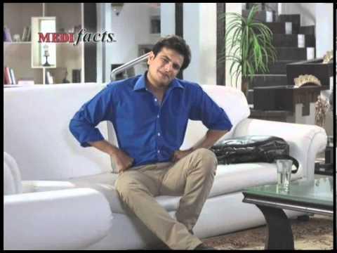 Medifacts Zandu Pancharishta Hindi TVC