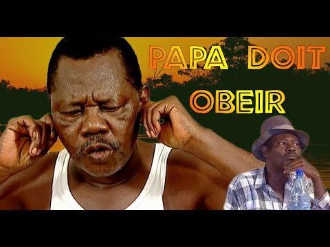 Xxx Mp4 PAPA DOIT OBEIR 1 Nollywood Extra 3gp Sex