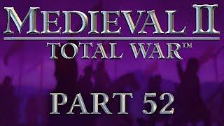 Medieval 2: Total War - Part 52 - Holy War