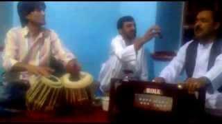 Mohammad Jawad Tabesh & D. Siyar. محمد جواد تابش همرای داکتر ص سیرجان