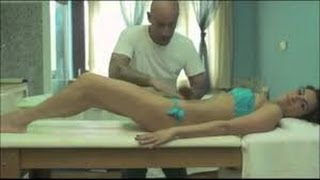 Massage Techniques - Pijat terapi - pijat untuk anak perempuan