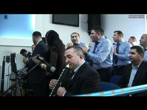 Vasile Oprea & Isaura Dinca Rugul Aprins Toflea Aleluia Halelui Haleluia