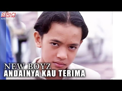 New Boyz - Andainya Kau Terima (Official Music Video - HD) mp3