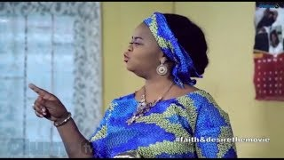 Fate And Desire Yoruba Movie 2018 Showing Soon On YorubaPlus