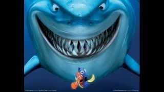 Banda Sonora Buscando a Nemo
