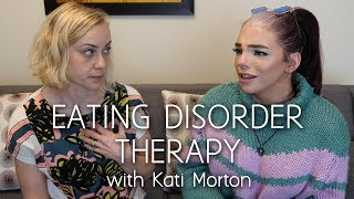 Sit In On ED Therapy   Stef Sanjati [CC]
