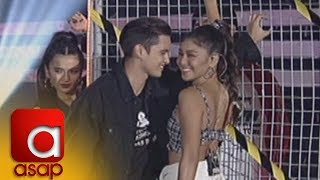 ASAP: JaDine heats up the ASAP stage with their performance