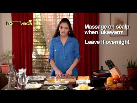 (Tamil) Dandruff - Natural Ayurvedic Home Remedies