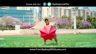 """Feeling Love in Sydney - 90Sec EXCLUSIVE [HD] song from Movie """" From Sydney With Love """" by Pramod"""