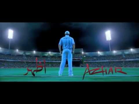 AZHAR - Official Teaser | Emraan Hashmi | Prachi Desai | Nargis Fakri - FIRST SONG Out Now