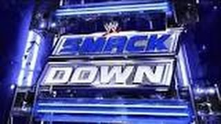 WWE Friday Night SmackDown 30 august 2013