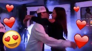 ANNIE LEBLANC CAUGHT KISSING HAYDEN SUMMERALL