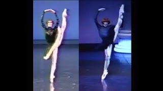 Sylvie Guillem and 'Sylvie Guillem' - A Solo
