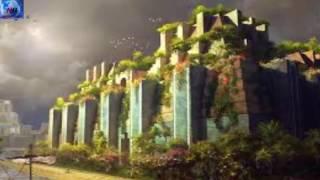 দেখুন প্রাচীন পৃথিবীর সপ্তম আশ্চর্য,ব্যাবিলনের শূন্য উদ্যান !!!
