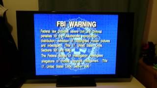 Fbi warning interpol warning