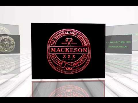 Xxx Mp4 Mackeson XXX Stout Beer Bar Pub Restaurant Neon Light Sign 3gp Sex