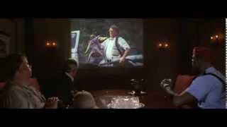 Ace Ventura 2 - Vetítés