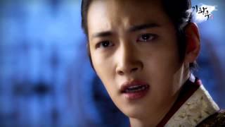 [MV]MBCdrama - EmpressKi (타냥4th - 너에게로)